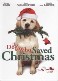 O Cachorro Que Salvou o Natal
