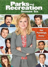 Parks and Recreation - 6ª Temporada