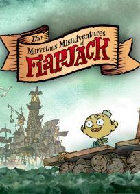 As Trapalhadas de Flapjack