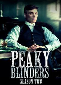 Peaky Blinders - 2ª Temporada