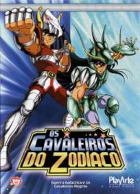 Cavaleiros do Zodíaco (Seriado)