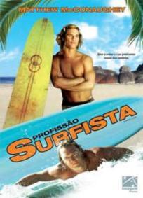 Profissão - Surfista
