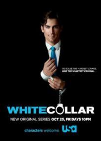 White Collar - 1ª Temporada