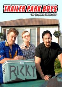 Trailer Park Boys 7ª Temporada
