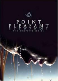 Point Pleasant - 1ª Temporada