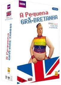 A Pequena Grã-Bretanha (1ª Temporada)