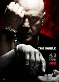 The Shield - Acima da Lei -  6ª Temporada