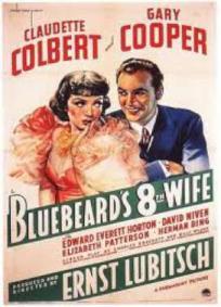 A Oitava Esposa do Barba Azul