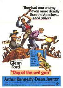 A Pistola do Mal