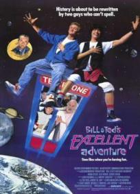 Bill & Ted - Uma Aventura Fantástica