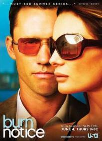 Burn Notice - 4ª Temporada