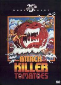 O Ataque dos Tomates Assassinos