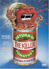 O Retorno dos Tomates Assassinos