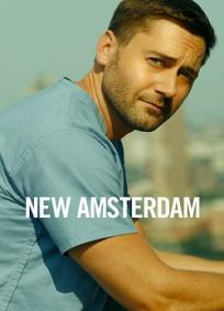New Amsterdam - 2ª Temporada