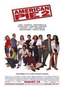American Pie 2 - A 2ª Vez É Ainda Melhor