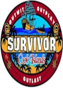 Survivor Cook Island - 13ª Temporada