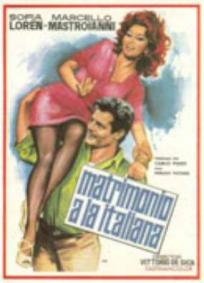 Matrimônio à Italiana