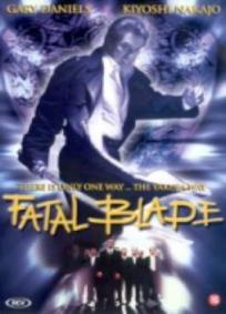 Fatal Blade - Conexão Yakuza