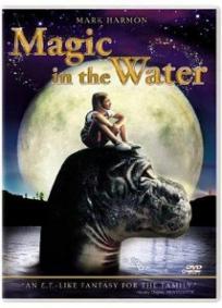 A Magia das Águas
