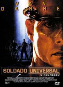 Soldado Universal - O Retorno