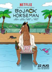 BoJack Horseman - 1ª Temporada