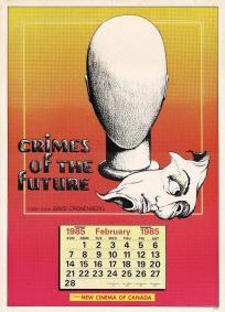 Crimes do futuro