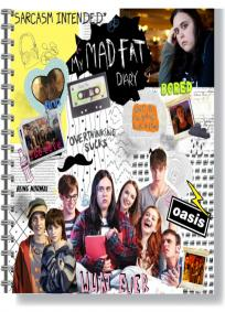 My Mad Fat Diary - 2ª Temporada