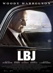 LBJ - A Esperança de Uma Nação