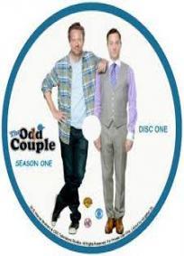 The Odd Couple - 1a Temporada