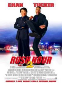 A Hora do Rush 2