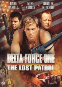 Delta Force One - Comando de Elite