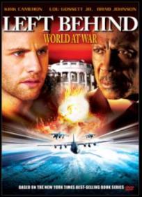 Deixados para Trás III - Mundo em Guerra