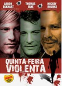 Quinta-Feira Violenta