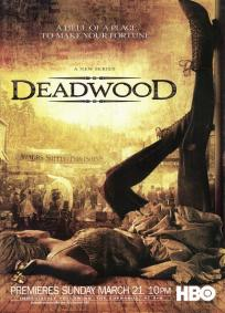 Deadwood - 1ª Temporada