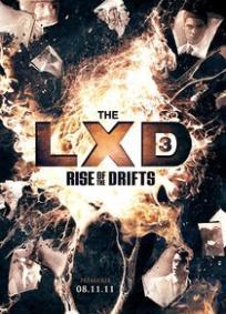 LXD - A Legião dos Dançarinos Extraordinários 3