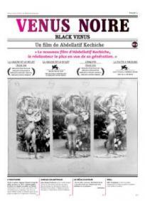 Vênus Negra