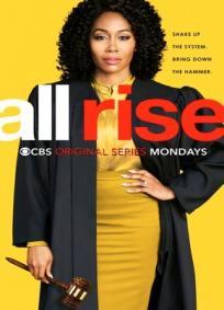 All Rise - 1ª Temporada