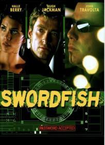 A Senha - Swordfish