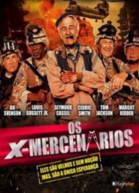 Os X-Mercenários
