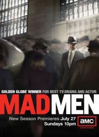 Mad Men - 2ª Temporada