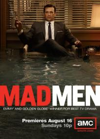 Mad Men - 3ª Temporada