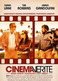 Cinema Verité - A Saga de uma Família Americana