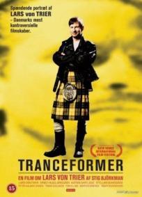 Tranceformer – A Portrait of Lars Von Trier