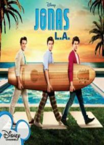 Jonas L.A - 1ª Temporada
