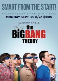 The Big Bang Theory - 11ª Temporada