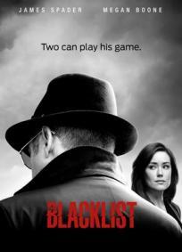 The Blacklist - 6ª Temporada