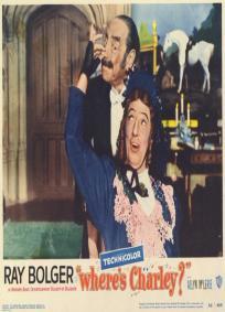A Tia de Carlitos (1952)