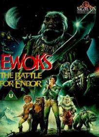 Ewoks - A Batalha de Endor