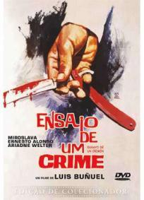 Ensaio de um Crime