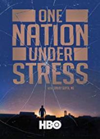 Uma Nação Estressada